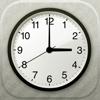 Analog Clock HD - シンプル時計