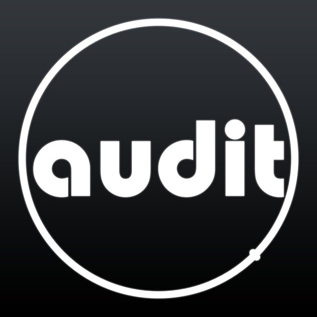 Audit Quote On The App Store