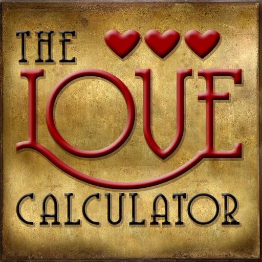 爱情计算器:The Love Calculator ♥♥♥【支持中文名】