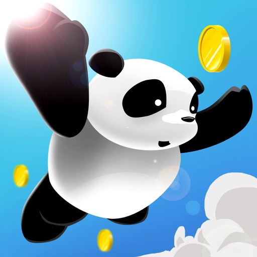 Giochi con i panda