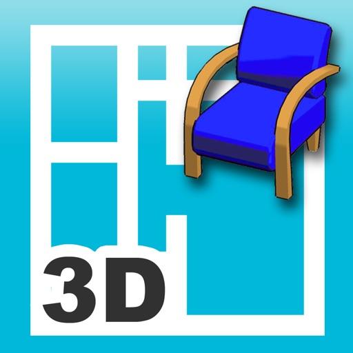 Room Design iOS App