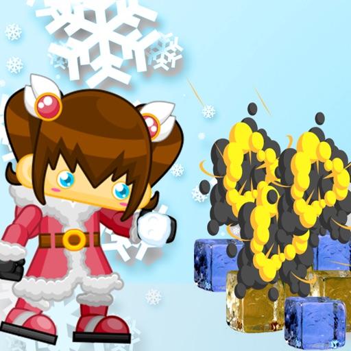Ice Blaster iOS App