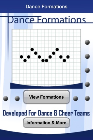 Dance Formations Plus! screenshot 1