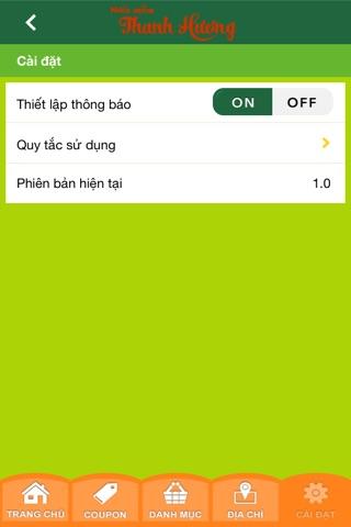 Nước mắm Thanh Hương screenshot 2