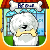 A Village Shop Dog Rescue EPIC - The Cute Puppy Pet Game for Kid-s Icon