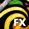 Baltikums FX HD
