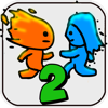 Fireboy & Watergirl 2 - The Forest Temple Wiki