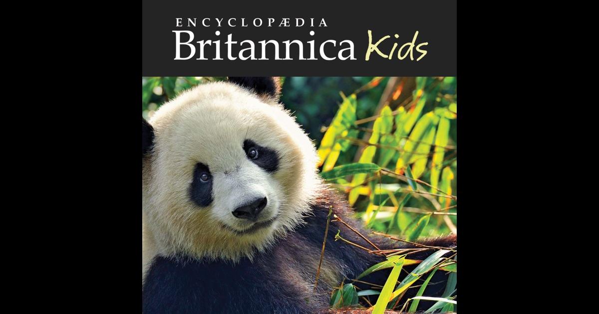 Britannica Kids: Endangered Species on the App Store