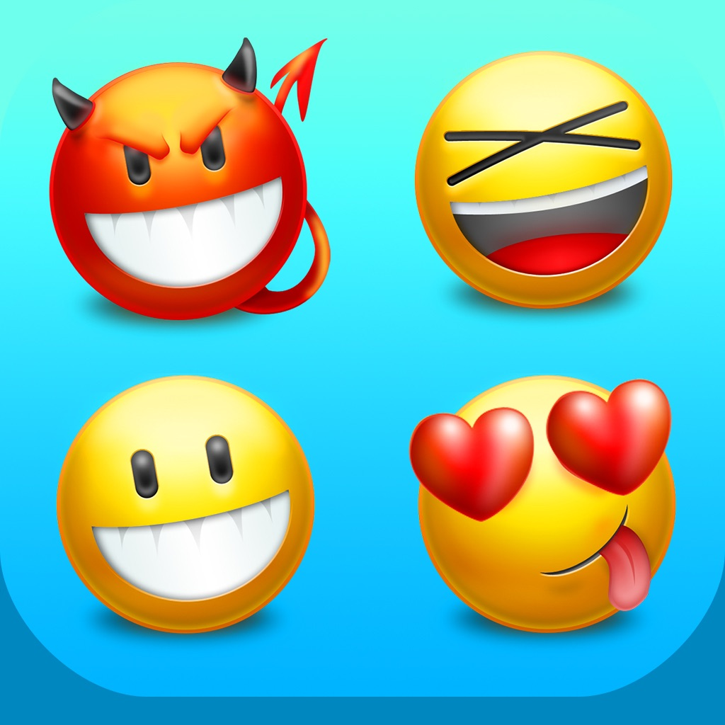 how to get new facebook emoticons