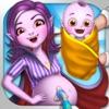 Monster Newborn Baby Doktor - Kinder Spiel & neues Baby
