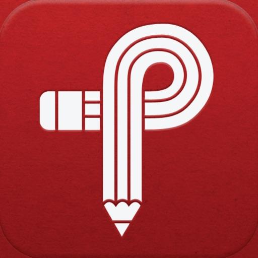 Parker Planner