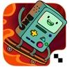 Ski Safari: Adventure Time — Stunt Skiing Endless Runner with Finn and BMO