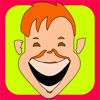 Funny Jokes FREE! Best Blonde Jokes, Yo Mama Jokes, and Corny Jokes For Kids 500