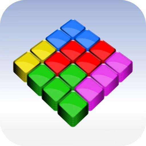 Blocks Game iOS App