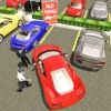 Hotel Valet Car Parking Sim - Try hotel valet car parking sim and experience parker duties! Park your car in new style without paying to valet sim ipad