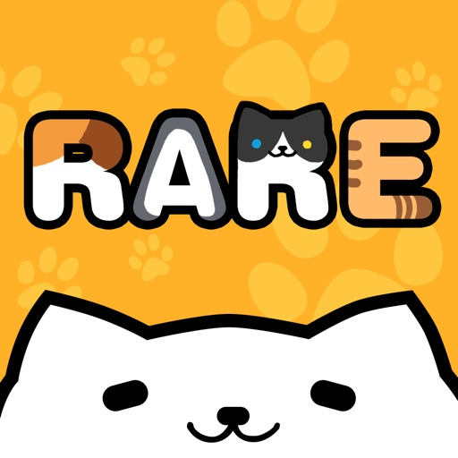 Rare Cats for Neko Atsume: Kitty Collector - Cat & Dog iOS App