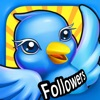 Followers + for Twitter - Get More Real Followers on Twitter