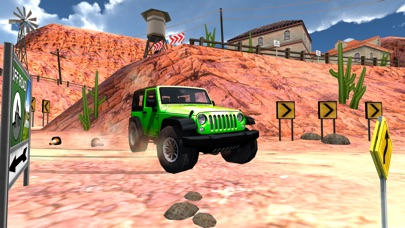 download Extreme SUV Driving Simulator apps 3