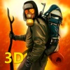 Nuclear Wasteland Survival Simulator 3D Full