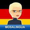 Aprender a hablar Alemán con MosaLingua