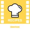 American Cookbooks - Video Recipes