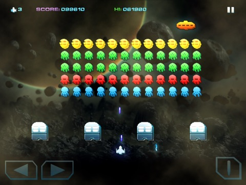 Space Inversion 2 HD Screenshot