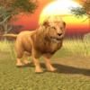 Wild Lion Pro Simulator 3D