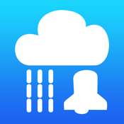 Rain Alarm Xl app review