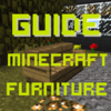 Offline Guide for Minecraft Furniture - Step by step how to building your house!