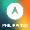 Philippines Offline GPS : Car Navigation