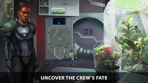 Adventure Escape: Space Crisis Screenshot