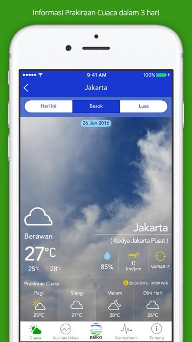 Jepretan Layar iPhone 2