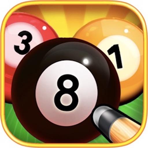 Snooker Pool 8 Ball Billiards iOS App