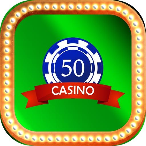 Las Vegas Big Rewards Scatter Casino - Play Free Slot Machines, Fun Vegas Casino Games - Spin & Win! iOS App