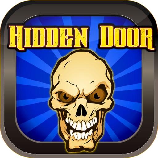 Escape Through Hidden Door iOS App
