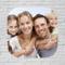 download Our family portrait!