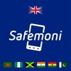 Mobile Top-Up with paysafecard in the UK - Safemoni is the easiest way to Recharge Prepaid Mobile Phones netqin mobile