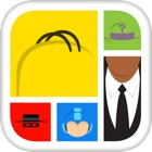 Who's the Character? - Guess the Pic Word Game icon