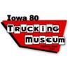 Iowa 80 Museum App Icon
