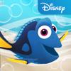 Disney - Finding Dory: Just Keep Swimming  artwork