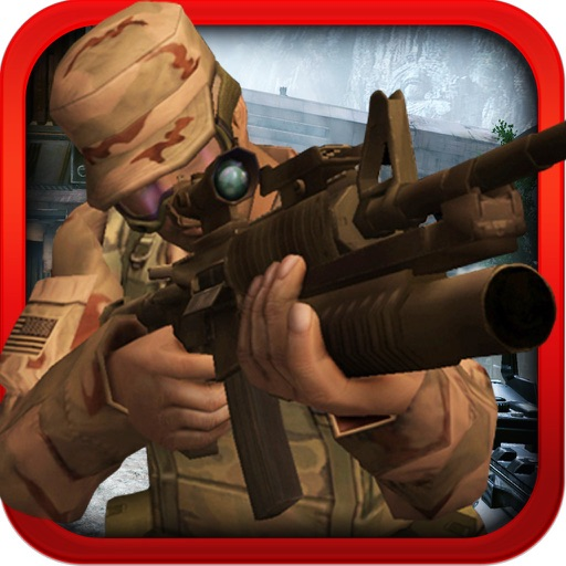 S.W.A.T Tactical Squad Elite Sniper Shooter - Assassin Call Of Allegiance iOS App
