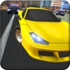 Chicago Police Car Crime Chase - Smash Criminal Cars to Control Crime in the City online crime
