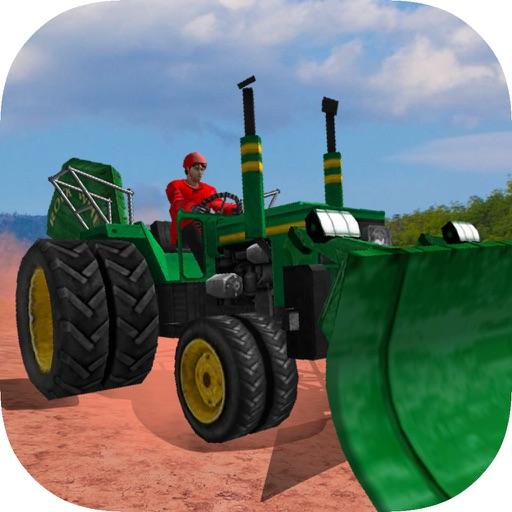 Rock Wheel Trail iOS App