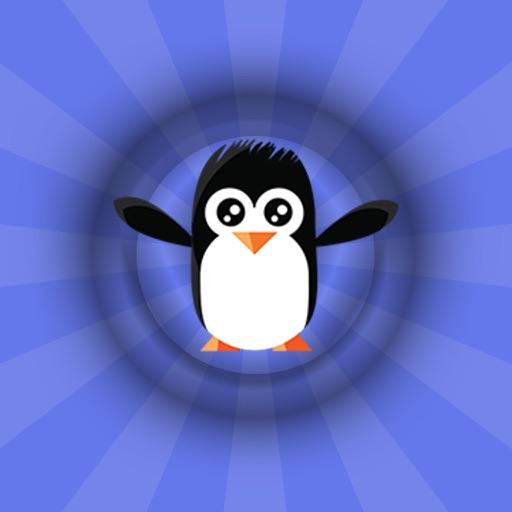 Sliding Penguins Madness iOS App