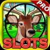 A Deer Hunter Slots Machines Casino - Reloaded Buck Call Challenge of Las Vegas 2015 Pro