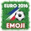 EuroMoji - Euro 2016 Emoji Sticker Keyboard