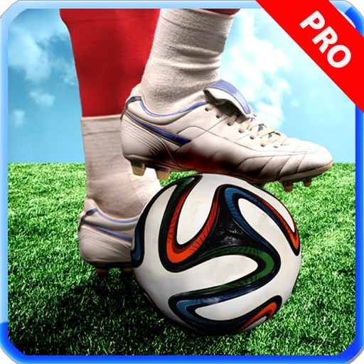 Ultimate Football League Pro:Soccer Cup