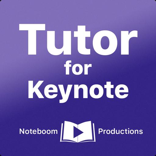 Tutor for Keynote