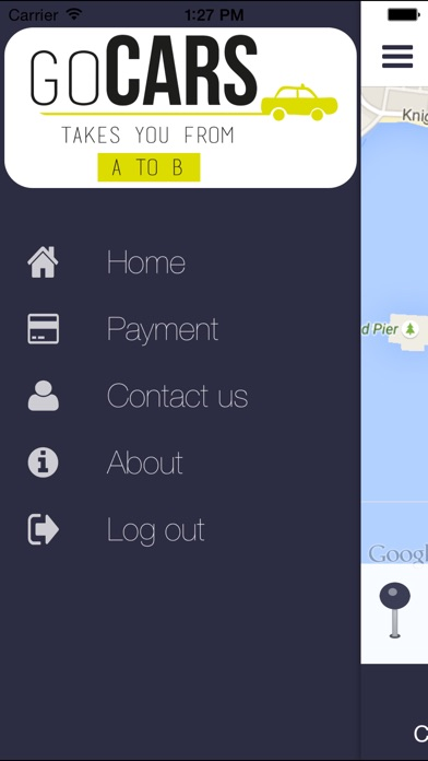 download GoCars.co apps 1