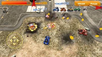 Танк Красная Битва - Оповещение Panzer WarСкриншоты 4